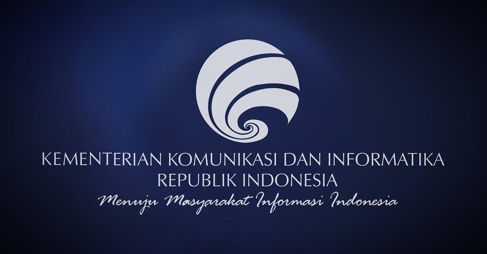 Pengumuman Panitia Pengisian Jabatan Pimpinan Tinggi Madya dan Pratama Kementerian Komunikasi dan Informatika Tentang Peserta Lolos Seleksi Administrasi dan Jadwal Tes Penulisan Makalah